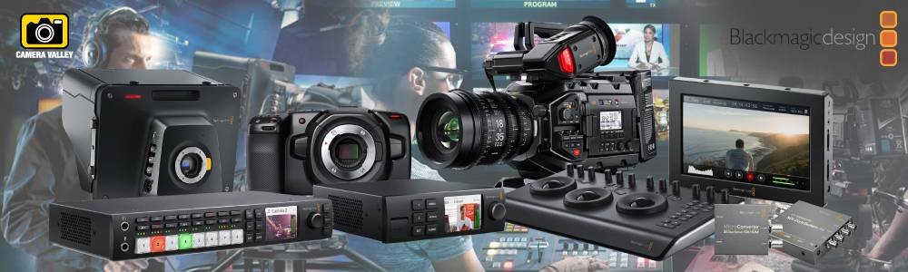 Blackmagic Design