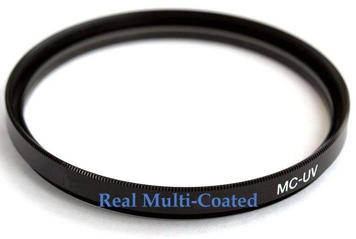 58mm HD MC UV Filter for 58 mm UV Filter 58mm UV Filter Canon EF 50mm f//1.4 USM 58mm Ultraviolet Filter