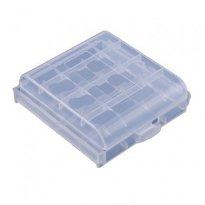 Battery Box Case Storage