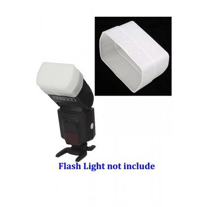 Flash Diffuser for Flash Light