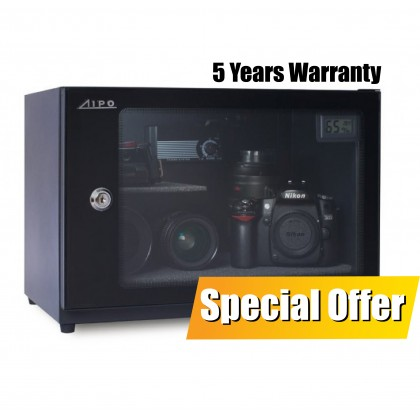 Special OFFER Aipo AS-25 EX Dry Cabinet AS25