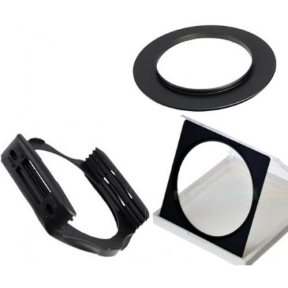 Soft Focus Square Filter Set