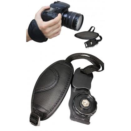 Hand Grip Hand Strap DSLR Digital Camera