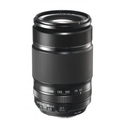 Fuji Fujifilm XF 55-200mm F3.5-4.8 R LM OIS Lens (Import)