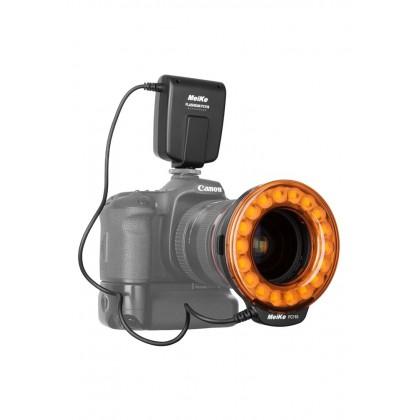 Macro Ring Flash Speedlight Video Light FC-110 FC110