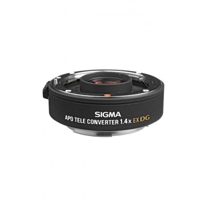 Used Sigma APO 1.4X EX DG Teleconverter for Canon