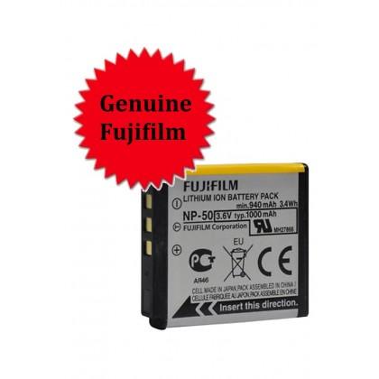 Fujifilm Original NP-50 Battery