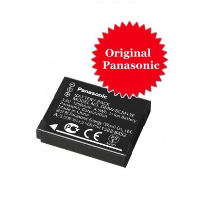 Panasonic Lumix DMW-BCM13 Battery BCM13 for Panasonic Lumix DC FT7 DMC FT5 FT6 TZ37 TZ40 TZ41 TZ55 TZ57 TZ60 TZ70
