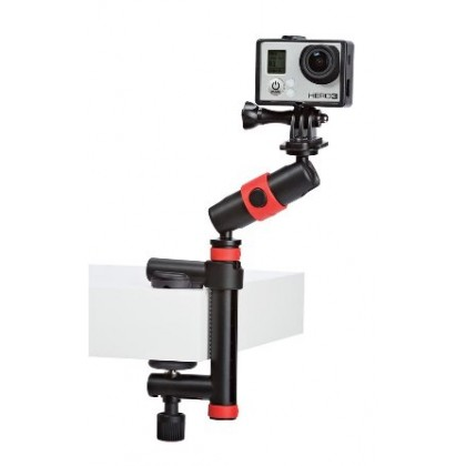 Joby Action Clamp & Locking Arm for GoPro Action Camera (Clearance)