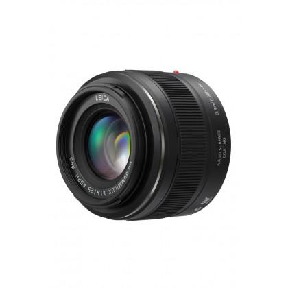 Panasonic 25mm F1.4 LEICA DG SUMMILUX  Lens (Import)