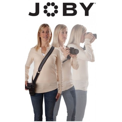 Joby UltraFit Sling Strap for Women Camera Sling Strap