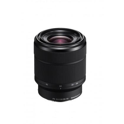 Sony 28-70mm FE F3.5-5.6 OSS Lens (Sony MSIA)