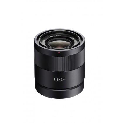 Sony 24mm F1.8 Sonnar T* ZA Lens SEL24F18Z (MSIA)