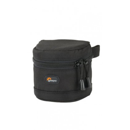 Lowepro Lens Case 8x6 cm (Black)