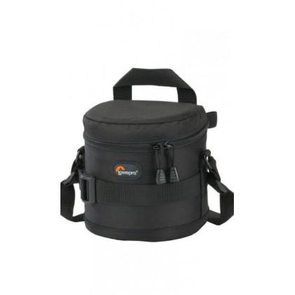 Lowepro Lens Case 11x11 cm (Black)