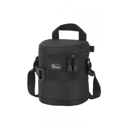 Lowepro Lens Case 11x14 cm (Black)