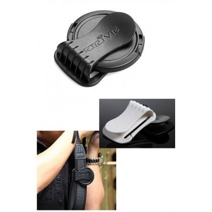 Lens Cap Clip Holder