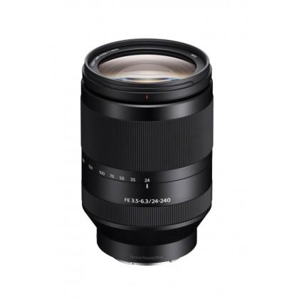 Sony 24-240mm FE f/3.5-6.3 OSS Lens (Sony MSIA)