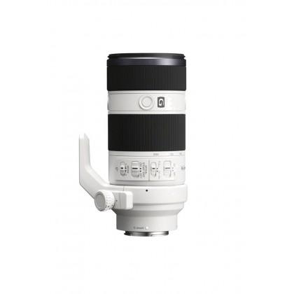 Sony 70-200mm F4 G FE OSS Lens SEL70200G Lens (Sony MSIA)