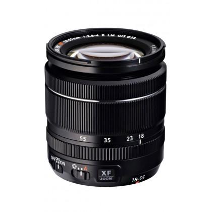 Fujifilm XF 18-55mm F2.8-4 R LM OIS Lens (MSIA) - Limited units