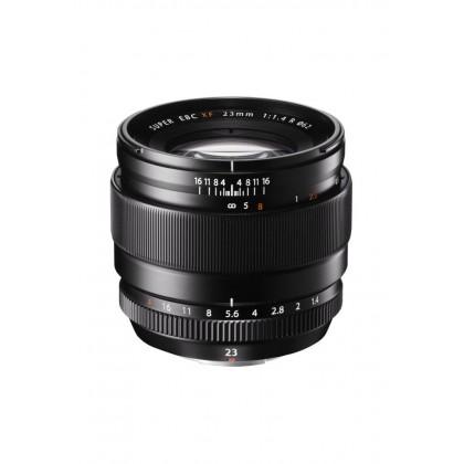 Fuji Fujifilm XF 23mm F1.4 R Lens (Import)