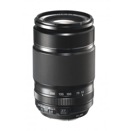 Fujifilm XF 55-200mm F3.5-4.8 R LM OIS Lens (MSIA)