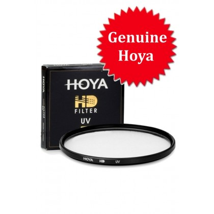 Hoya HD UV Filter 67mm