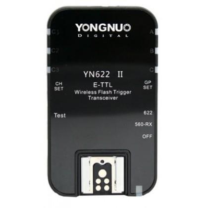 Yongnuo YN622 II Wireless TTL Flash Trigger Receiver only
