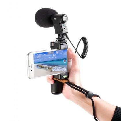 Handheld Handphone Smart Mobile Phone Holder F-Mount PSC1
