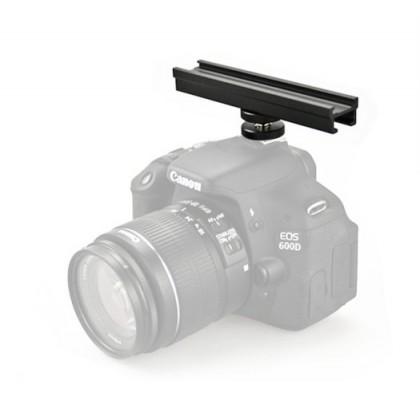 HotShoe Extension Bars for Digital Camera CS-15 (Cold Shoe)