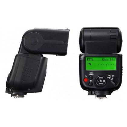 (Canon MSIA) Canon Speedlite 430EX III-RT Flash Light Speedlight