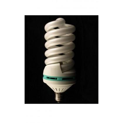 45W Continuous Light Photography Bulb 5500K E27