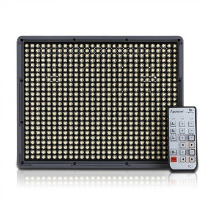 Aputure Amaran HR672W HR-672W LED Video Light HR672