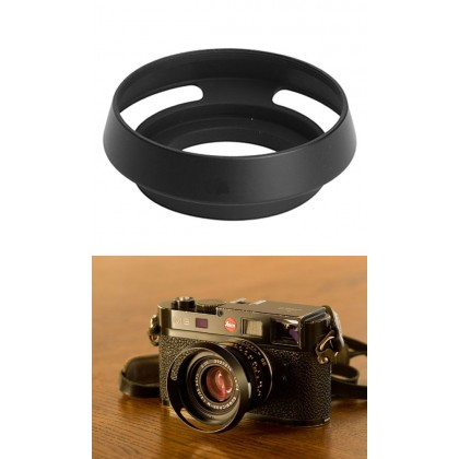 LAVA Leica type Metal Lens Hood 49mm