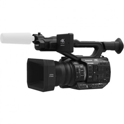 Panasonic AG-UX90 4K/HD Professional Camcorder Free Extra 1pc Original Battery (MSIA)