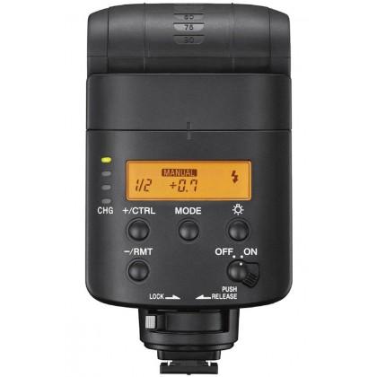 Sony F32M External Flash Speedlite For Sony Camera HVL-F32M