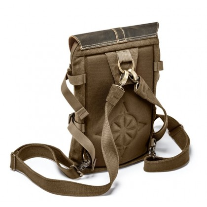(Offer) National Geographic NG A4569 Africa Camera Sling Bag / Backpack