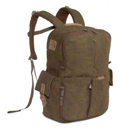 National Geographic NG A5270 Africa Medium Rucksack Backpack