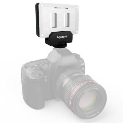 Aputure Pocketable LED Video Light AL-M9 ALM9