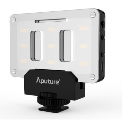 Aputure Pocketable LED Video Light AL-M9 ALM9
