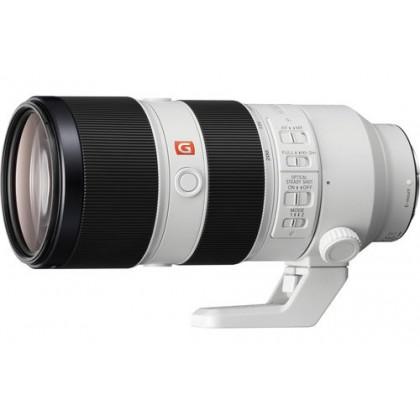 (Raya Offer) Sony 70-200mm f/2.8 FE GM OSS Lens (Sony MSIA)