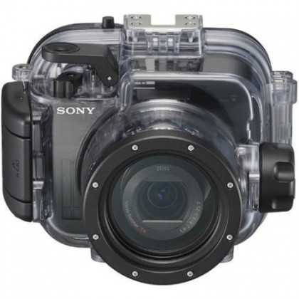 Sony RX100 Underwater Housing MPK-URX100A for RX100 MK2 MK3 MK4 Mk5