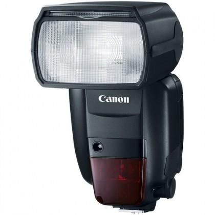 (Canon MSIA) Canon Speedlite 600EX II-RT Flash Light 600EXIIRT Speedlight