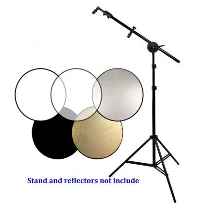 Studio Photography Reflector Holder