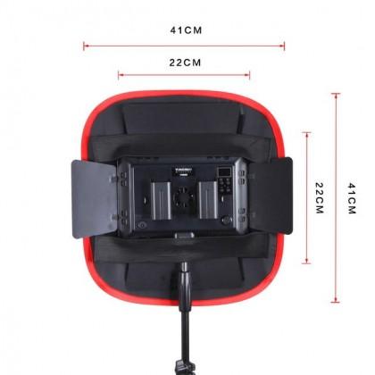 Diffuser Softbox for For YN600 LED Light Video Light