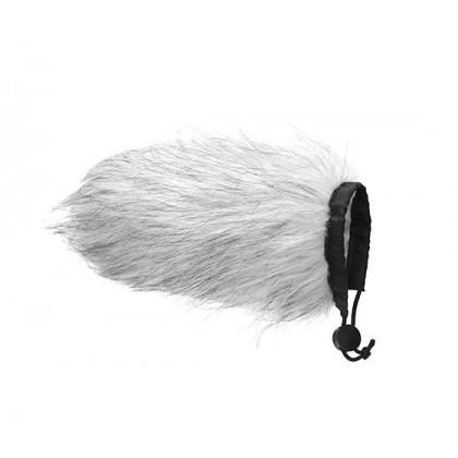 Fur Windscreen Deadcat for Microphone Mic (14cm) BY-B03