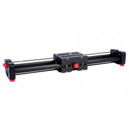50cm Retractable Camera Track Dolly Slider for 80cm