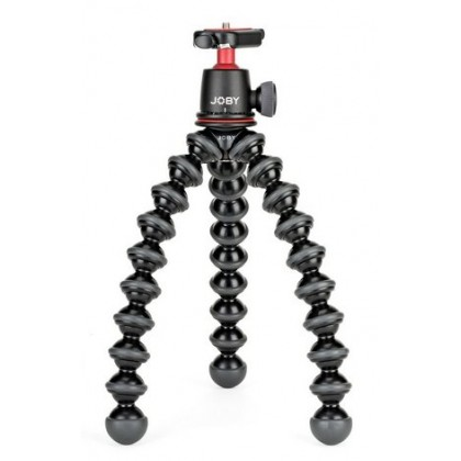 (Sales) Joby GorillaPod 3K Flexible Tripod with Ball Head kit