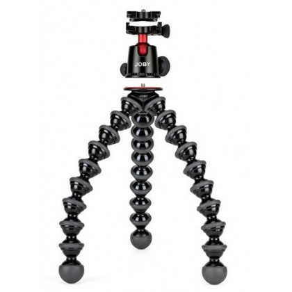 Joby GorillaPod 5K Flexible Tripod with Ball Head kit