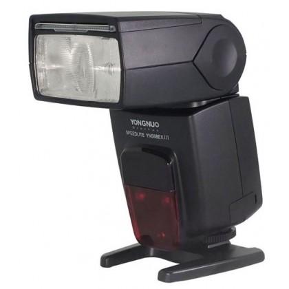 Yongnuo YN568 Mark MK3 III Wireless TTL Speedlite Flash Light for Canon
